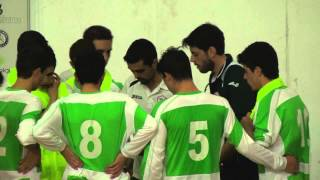 Calcio a 5 - Finale Allievi: Roma Torrino - Aurelio 2004, Highlights ed interviste