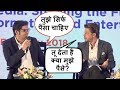 Shahrukh Khan FIGHTS With Arnab Goswami For INSULTING Him In Public