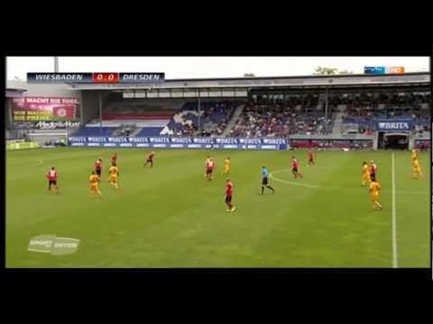 7. | Wehen Wiesbaden - Dynamo Dresden | 30.08.2014