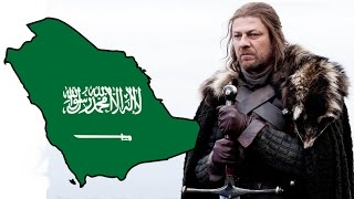 Saudi Arabia Is Finished | Everybody