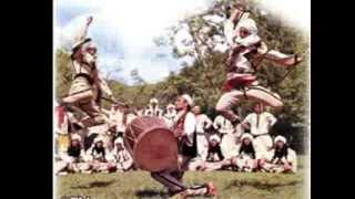 Albanian old folk song JARNANA