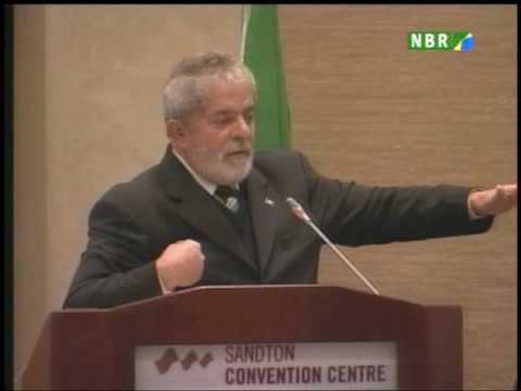 Brasil tem compromissos hstóricos e políticos com a África