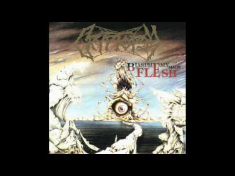 Cryptopsy - Defenestration