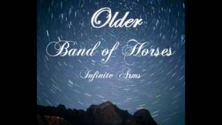 Watch Band Of Horses Older video