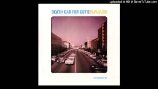 Watch Death Cab For Cutie Tomorrow video