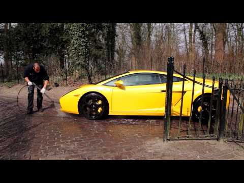 Car Detailing Scheepers - Informatie Video