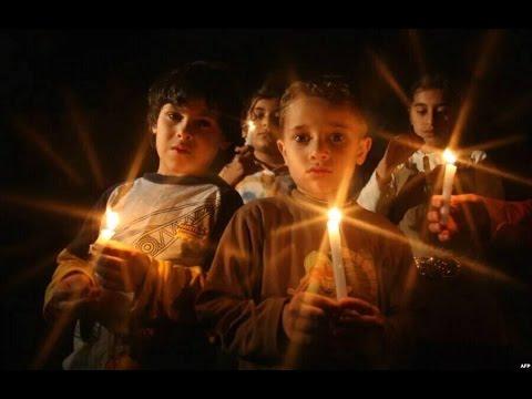 Gaza loves life