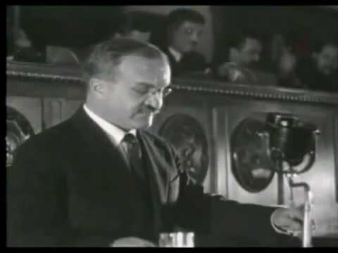 Молотов речь о Толстом Molotov Speech About Tolstoy 1936 Съезд