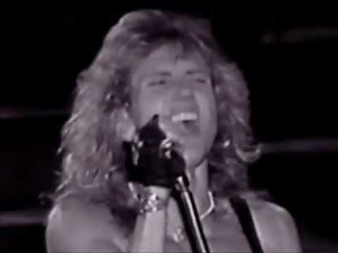 Whitesnake - Cheap&Nasty - Monsters of Rock 1990