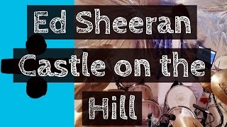 download lagu Ed Sheeran - Castle On The Hill New Song gratis