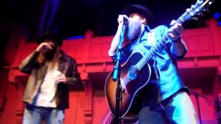 Cody Jinks and Ward Davis -  I'm Not The Devil