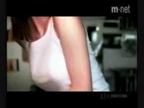 Kiss- because im a girl- korean hot romantic MV