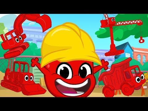 Morphle TV Live Stream -- (Endless videos for kids with dinosaurs, vehicles and nursery rhymes) MP3