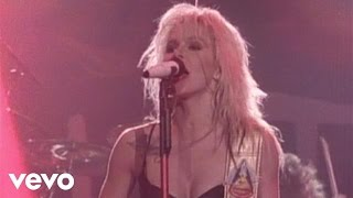 Lita Ford - Hit and Run