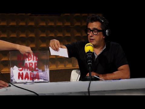 NADIE SABE NADA Radio (Programa 6) - Andreu Buenafuente & Berto Romero