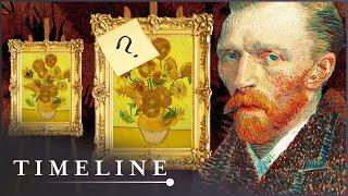 The Fake Van Gogh