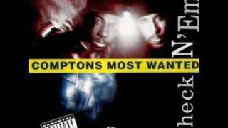 Watch Comptons Most Wanted Raised In Compton video