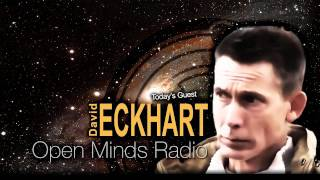 David Eckhart discusses alien encounters | Open Minds Radio