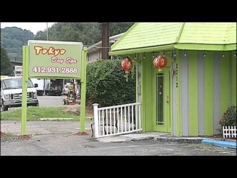 Local Spa Raided For Prostitution
