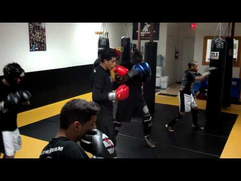 Adult Training Video 1