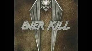 Watch Overkill Devil By The Tail video