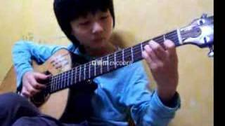 Extreme More Than Words Sungha Jung