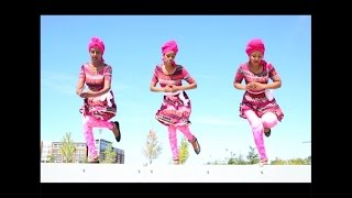 Mesfin Zeberga -  Yasenbethu - (Official Music Video) - Ethiopian New Music 2015