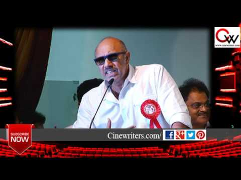 Actor Sathyaraj explains why he support Vishal's Pandavar Ani in Nadigar Sangam Election