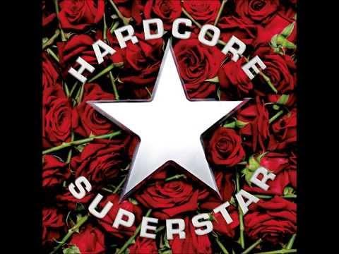 Hardcore Superstar - Dreamin In A Casket