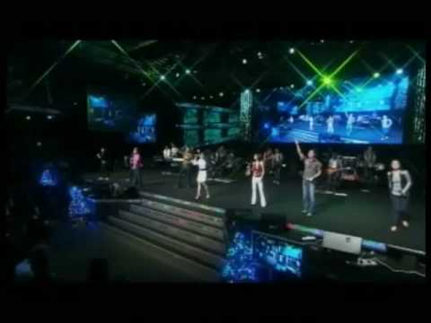 City Harvest Church - Lord I Lift Your Name High