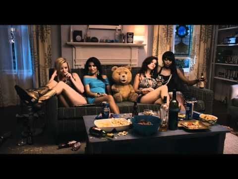 Ted - Trailer