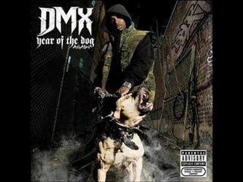 Dmx - Blown Away