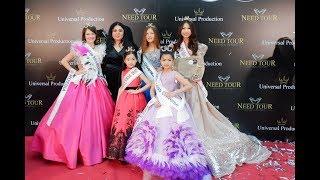 Little Miss Universe - Hoa Hậu Hoàn Vũ Nhí 2018, Hành trình đến vương miện của Ngọc Lan Vy