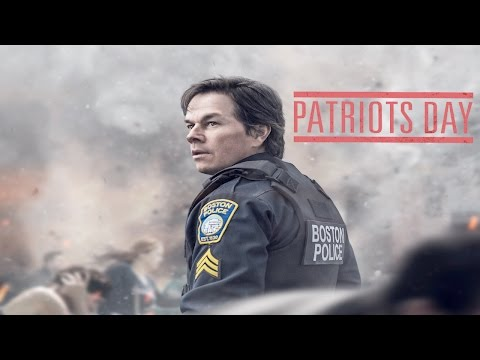 Patriots Day - OFFICIAL TRAILER 2016