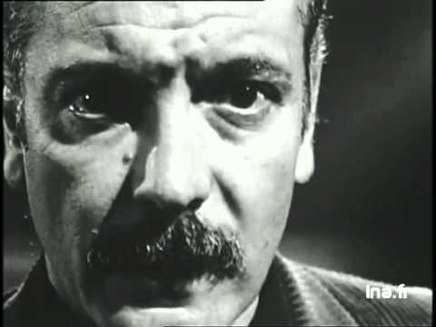 Georges Brassens - La Prire