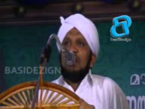 Mulloorkara Muhammadali Saqafi New Speech Part 1 video
