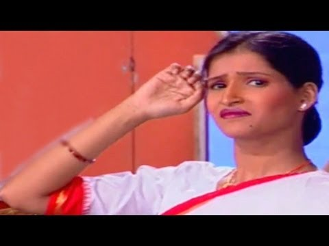 Yada Kadachit, Comedy Marathi Natak, Scene Part 2 - 2 11 video