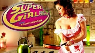 Super Girl China - Mastizaade | Song Review | Sunny Leone | Funtanatan