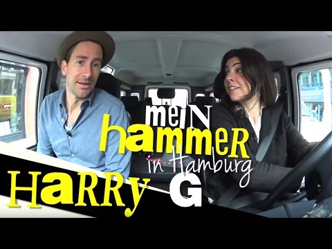 Harry G - Mein Hammer in Hamburg (009) - Radio Hamburg