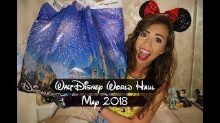 Walt Disney World Haul | May 2018 | Disney Gemyd