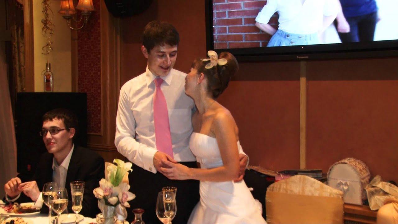 Музыкальное поздравление сестре на свадьбу от брата