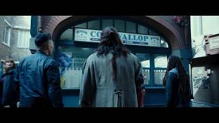 HELLBOY | Trailer #1 | KC 04.2019