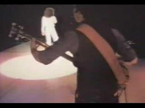 Gino Vannelli - I Just Wanna Stop