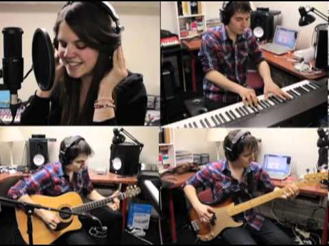 Till the world ends - Britney Spears cover by Eli et Papillon