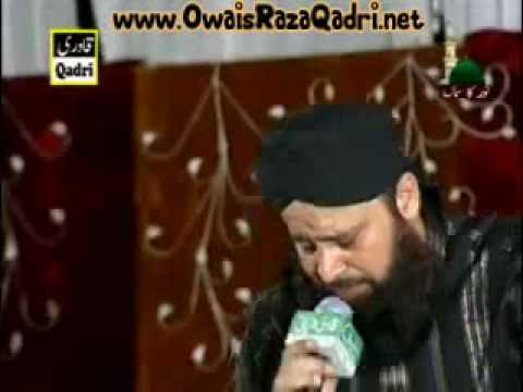 Marhaba Aj Chalain Gay By Owais Qadri In Islamabad video