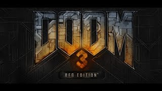 Doom 3 (Game Movie)