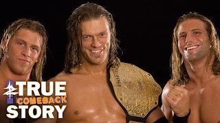 Zack Ryder celebrates 10 years in WWE: Z! True Comeback Story