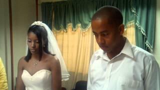 boda flory y durman parte 1