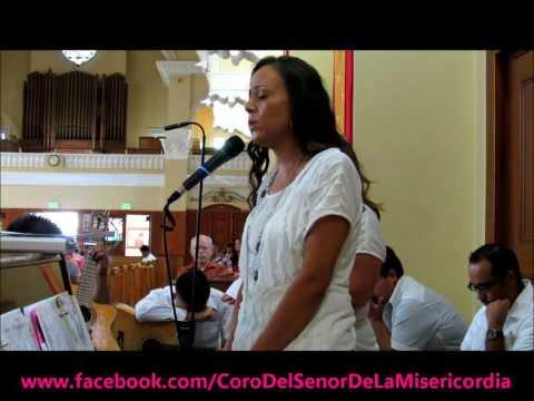 Perla Preciosa Cancion Quinceañera Canto Catolico
