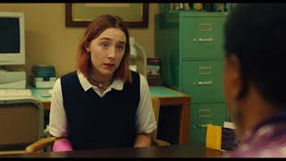 Lady Bird - Trailer